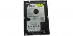 Жесткий диск WDC WD400BB-00JHA0
