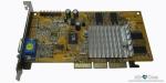 Видеокарта GeForce2-MXMX400