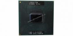 Процессор Mobile Intel Celeron M 530