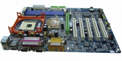Материнская плата Gigabyte GA-8S648(-L)