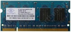 Оперативная память Nanya NT256T64UH4A0FN-37B