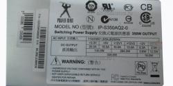 Блок питания IN WIN IP-S350Q2-0 350W