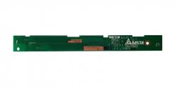 Инвертор подсветки для ноутбука DAC-09N014