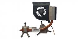 Система охлаждения для HP Compaq CQ6 582144-001