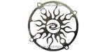 Декоративная решетка для вентилятора