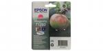 Оригинальный картридж Epson T1293 (пурпурный экономичный)