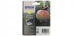Оригинальный картридж Epson T1294 (желтый экономичный)