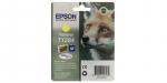 Оригинальный картридж Epson T1284 (желтый)