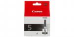 Оригинальный картридж Canon PGI-5Bk (с черными пигментными чернилами)