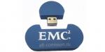 USB флешкa ЕМС Flash Disk USB Device 4 GB