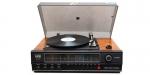 Стационарная стереофоническая радиола Вега-323-стерео
