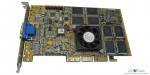 Видеокарта Asus AGP-V3800 SGRAM