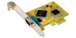 1-портовая карта SUNIX SER5427A V1.0