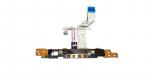 Плата кнопок тачпада + индикация для ноутбука Samsung NP350, NP355 LS-8863P