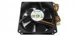 Вентилятор для корпуса Titan TFD-8025H12B