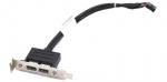 Внешние USB разъёмы Lenovo ThinkCentre M82 42Y8006