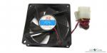Вентилятор для корпуса DC Brushless Fan Motor XS8025