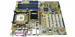 Материнская плата Asus P4P800 SE