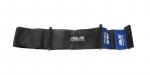 Шлейф для ПК IDE 38 pin Asus 3 разъема (черный)