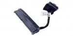 Переходник подключения HDD ноутбука HP Pavilion G6-1000 серии, DD0R11HD000
