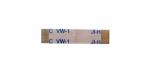 Шлейф тачпада для ноутбука Asus K51 200812-052201 REV. A 04G110104000