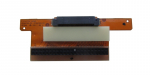 Разъем подключения IDE/SATA HDD ноутбука Fujitsu 675NU9/L CP060762-Z2