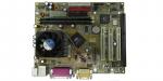 Материнская плата Gigabyte GA-6VEML с процессором
