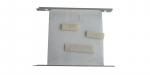 Салазки HDD для HP Pavilion G6-2000 серии FBP36007010