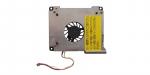 Вентилятор ноутбука Fujitsu FMV-2NUBG6 SEPA HY55B-05A