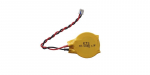 Батарейка KTS 931 CR2032 3.0V с коннектором для BIOS