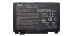 Аккумуляторная батарея для ноутбука Asus K50 A32-F82