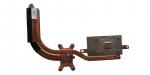 Тепловая трубка для ноутбука Samsung X11 BA62-00399B