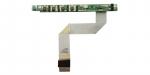 Плата медиа кнопок ноутбука Acer Aspire 9500 LS-2785P